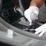 Autoaufbereitung, Ritzenreinigung